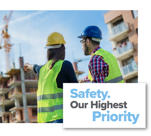 concrete forming safety